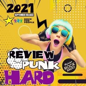 VA - Hard Punk Review