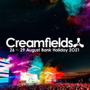VA - Live Creamfields UK, United Kingdom