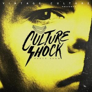 Vintage Culture - Culture Shock 001-006