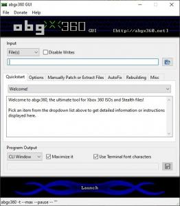 abgx360 1.0.6 Offline [Xbox360] [En]