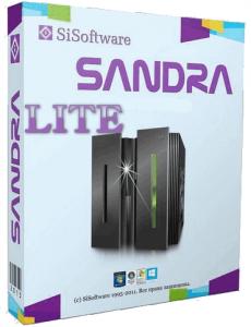 SiSoftware Sandra Lite 2021.11.31.49 (R7a 31.49) [Multi/Ru]
