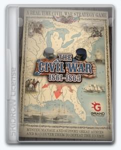 Grand Tactician: The Civil War