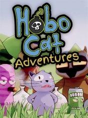 Hobo Cat Adventures