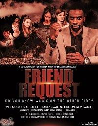 Запрос в друзья