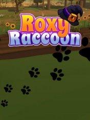 Roxy Raccoon