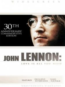 Джон Леннон: Любовь – это все, что вам нужно