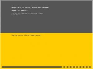 VMware ESXi 7.0 Update 1 Build 16850804 [i386, x86_64] 9xCD