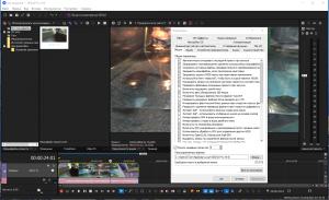 MAGIX Vegas Pro 19.0 Build 381 RePack by elchupacabra [Multi/Ru]