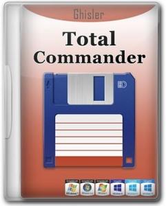 Total Commander 10.00 LitePack & PowerPack & ExtremePack + Portable 2021.10 by SamLab [Multi/Ru]
