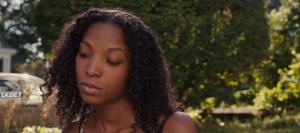 Мемуары чернокожей девушки
