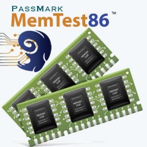 MemTest86 9.3 Build 1000 Free [Multi/Ru]