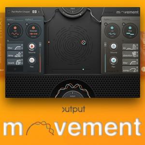Output - Movement 1.1.1 VST, VST3, AAX (x64) [En]