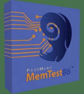 MemTest86 9.3 Build 1000 Pro [Multi/Ru]