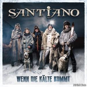 Santiano - Wenn die Kalte kommt