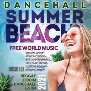 VA - Dancehall Summer Beach