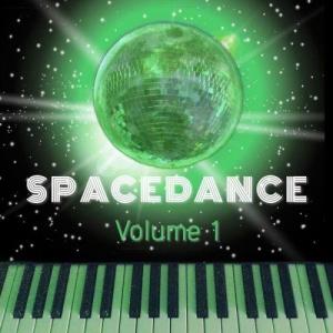 VA - Spacedance, Vol. 1-3