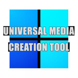 Universal Media Creation Tool 23.10.2021 [Ru]
