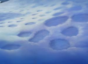 Земля до начала времен 8: Великая стужа