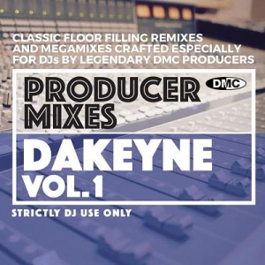 VA - DMC Producer Mixes Paul Dakeyne Volume 1