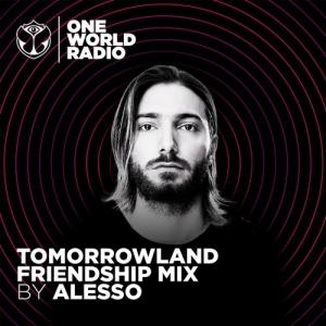 Alesso - Tomorrowland Friendship Mix (2021-10-07)