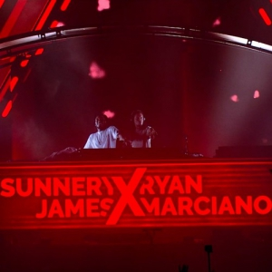 Sunnery James & Ryan Marciano - Live @ SAGA Festival, Romania (2021-09-10)