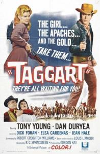 Таггарт