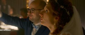 Холостяк на свадьбе