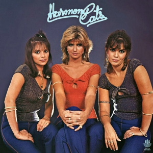 Harmony Cats - Harmony Cats