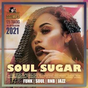 VA - Soul Sugar