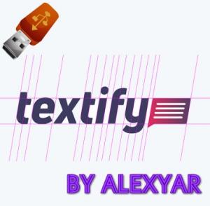 Textify 1.8.7 RePack by AlexYar Portable [Ru]