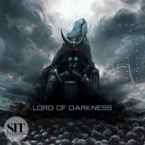 Michael Raphael - Lord of Darkness