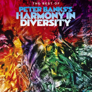 Peter Banks - The Best of Peter Banks's Harmony in Diversity