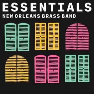VA - New Orleans Brass Band Essentials