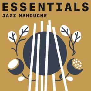 VA - Manouche Jazz Essentials