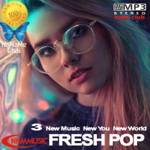VA - Fresh Pop 3