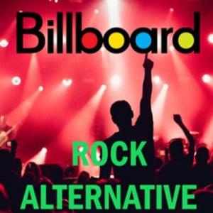 VA - Billboard Hot Rock & Alternative Songs [16.10]