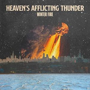 Winter Fire - Heaven's Afflicting Thunder