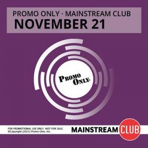 VA - Promo Only Mainstream Club November