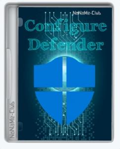 ConfigureDefender 3.0.1.0 Portable [En]