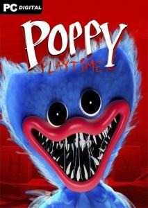 Poppy Playtime