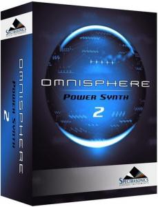 Spectrasonics - Omnisphere 2.7.0f VSTi, VSTi3, STANDALONE, AAX (x64) + Libraries [En]