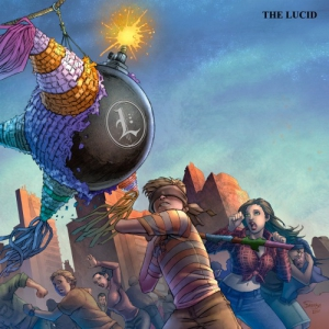 The Lucid - The Lucid