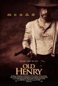 Старый Генри