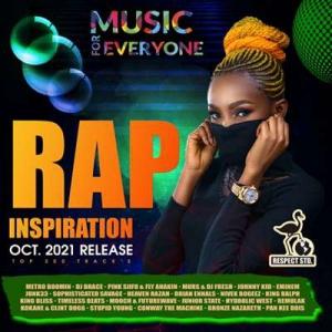 VA - Rap Inspiration: Music For Everyone