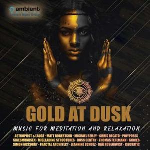 VA - Gold At Dusk: Music For Meditation