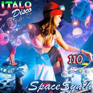 VA - Italo Disco & SpaceSynth ot Vitaly 72 [110]