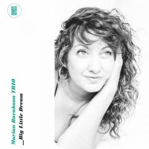 Marian Barahona - Big Little Dream