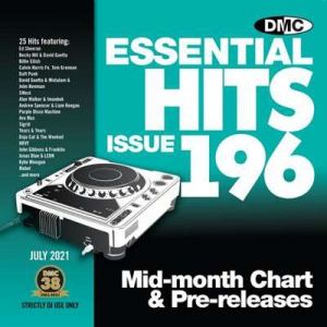 VA - DMC Essential Hits 196 [YULY]