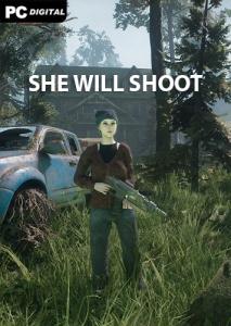 She Will Shoot