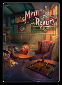Myth Or Reality. Fairy Lands
